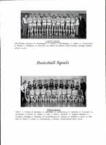 1963 Bloom-Carroll High School Yearbook Page 48 & 49