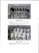 1963 Bloom-Carroll High School Yearbook Page 50 & 51