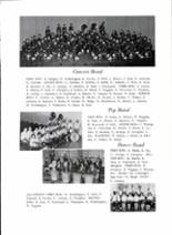 1963 Bloom-Carroll High School Yearbook Page 58 & 59