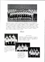 1963 Bloom-Carroll High School Yearbook Page 60 & 61
