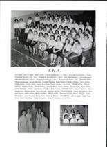 1963 Bloom-Carroll High School Yearbook Page 62 & 63