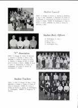 1963 Bloom-Carroll High School Yearbook Page 68 & 69