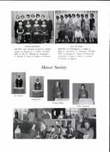 1963 Bloom-Carroll High School Yearbook Page 72 & 73