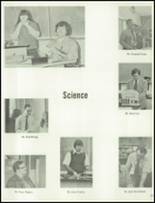 1975 Rex Putnam High School Yearbook Page 22 & 23