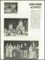 1975 Rex Putnam High School Yearbook Page 38 & 39
