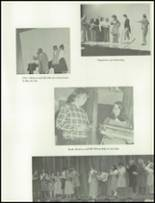 1975 Rex Putnam High School Yearbook Page 44 & 45