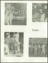 1975 Rex Putnam High School Yearbook Page 46 & 47