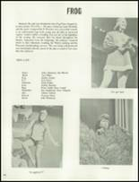1975 Rex Putnam High School Yearbook Page 48 & 49