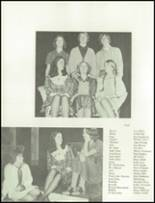 1975 Rex Putnam High School Yearbook Page 52 & 53