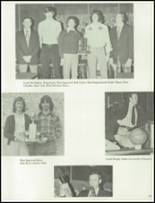 1975 Rex Putnam High School Yearbook Page 60 & 61