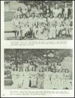 1975 Rex Putnam High School Yearbook Page 62 & 63