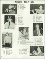 1975 Rex Putnam High School Yearbook Page 66 & 67