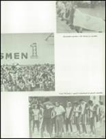 1975 Rex Putnam High School Yearbook Page 70 & 71