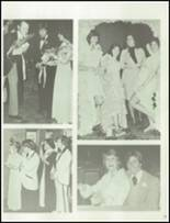 1975 Rex Putnam High School Yearbook Page 72 & 73