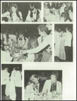 1975 Rex Putnam High School Yearbook Page 74 & 75