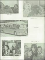 1975 Rex Putnam High School Yearbook Page 78 & 79