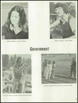 1975 Rex Putnam High School Yearbook Page 84 & 85