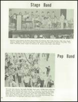 1975 Rex Putnam High School Yearbook Page 90 & 91