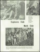 1975 Rex Putnam High School Yearbook Page 96 & 97