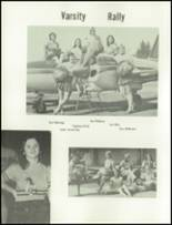1975 Rex Putnam High School Yearbook Page 100 & 101