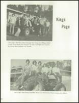 1975 Rex Putnam High School Yearbook Page 106 & 107