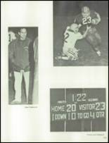 1975 Rex Putnam High School Yearbook Page 116 & 117