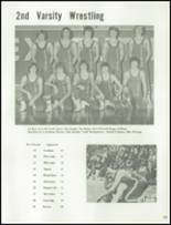 1975 Rex Putnam High School Yearbook Page 132 & 133