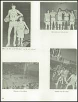 1975 Rex Putnam High School Yearbook Page 140 & 141