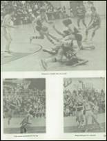 1975 Rex Putnam High School Yearbook Page 142 & 143