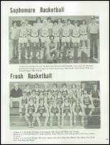1975 Rex Putnam High School Yearbook Page 144 & 145