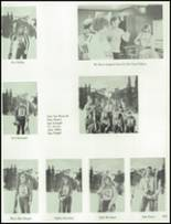 1975 Rex Putnam High School Yearbook Page 146 & 147
