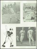 1975 Rex Putnam High School Yearbook Page 152 & 153