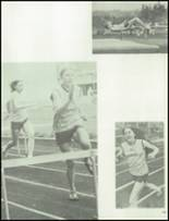 1975 Rex Putnam High School Yearbook Page 154 & 155