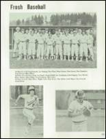1975 Rex Putnam High School Yearbook Page 156 & 157