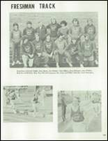 1975 Rex Putnam High School Yearbook Page 162 & 163