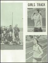 1975 Rex Putnam High School Yearbook Page 164 & 165