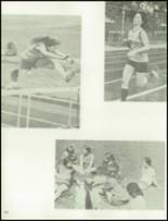 1975 Rex Putnam High School Yearbook Page 166 & 167