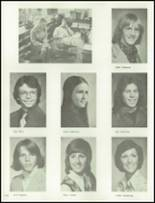 1975 Rex Putnam High School Yearbook Page 178 & 179