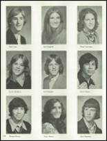 1975 Rex Putnam High School Yearbook Page 182 & 183