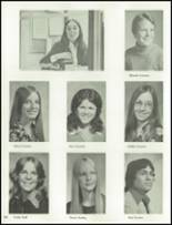 1975 Rex Putnam High School Yearbook Page 184 & 185