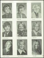 1975 Rex Putnam High School Yearbook Page 188 & 189