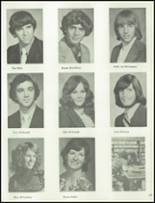 1975 Rex Putnam High School Yearbook Page 196 & 197
