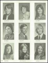 1975 Rex Putnam High School Yearbook Page 198 & 199