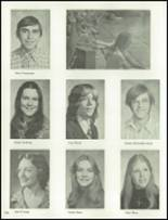 1975 Rex Putnam High School Yearbook Page 200 & 201