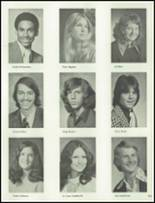 1975 Rex Putnam High School Yearbook Page 204 & 205