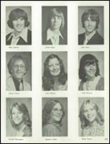 1975 Rex Putnam High School Yearbook Page 208 & 209