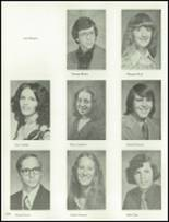 1975 Rex Putnam High School Yearbook Page 212 & 213