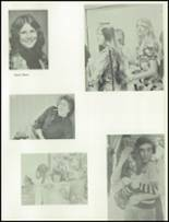 1975 Rex Putnam High School Yearbook Page 214 & 215