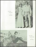 1975 Rex Putnam High School Yearbook Page 222 & 223