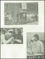 1975 Rex Putnam High School Yearbook Page 230 & 231